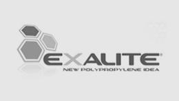 licensee logo Karton - Exalite
