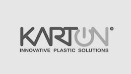 licensee logo Karton