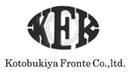 licensee logo Kotobukiya