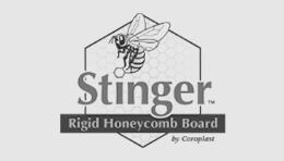 licensee logo Stinger